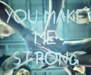 strong, one direction, and 1d image