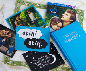 okay and the fault in our stars image