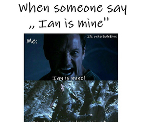 perfection, true, and teen wolf image