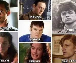 actors, got, and game of thrones image