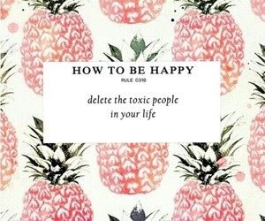 happiness, how to be happy, and love image