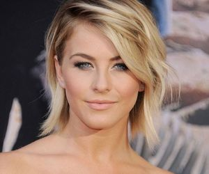 julianne hough, actress, and blonde image