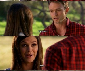 hart of dixie, zoe hart, and wade kinsella image