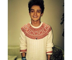 connor ball and the vamps image