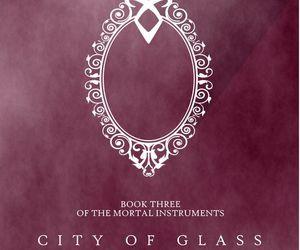 cds, cassandra clare, and ciudad de cristal image