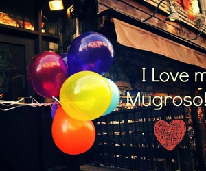 love mugroso amor image