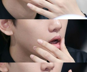 exo, fingers, and Hot image