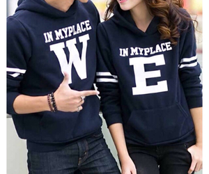 couple and we image
