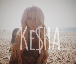 blow, kesha, and your love is my drug image