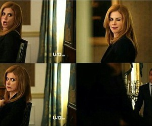 donna, series, and show image