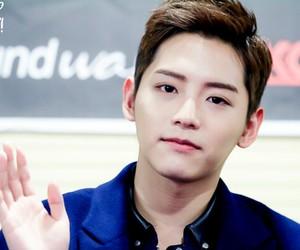 kpop, hotshot, and yoonsan image