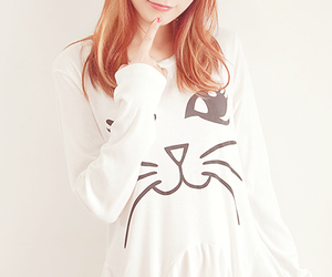 cute, fashion, and girl image