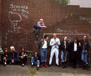 skinhead and This Is England image