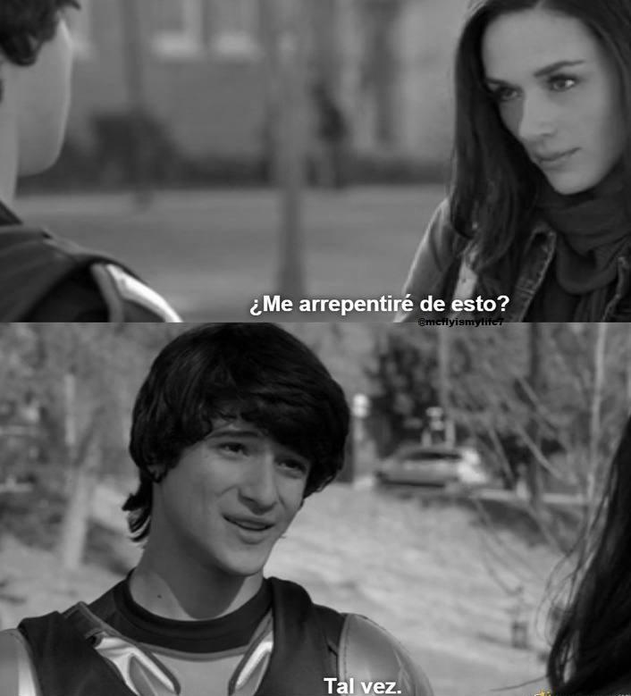 Image About Teen Wolf In Frases By Aldu Stilinski