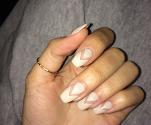 nails and coffin nails image