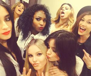 fifth harmony, 5h, and lauren jauregui image