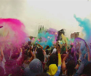 colors, best day, and dance image