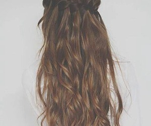 amazing, hair, and perfect image