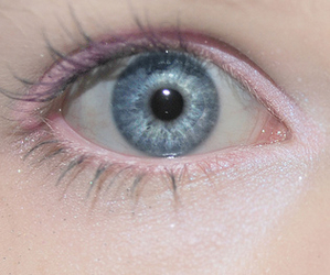 blue eyes, pale, and pastel image
