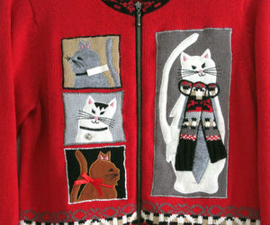 cats and fashion image