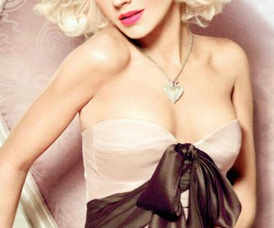 christina aguilera, pop, and princess image
