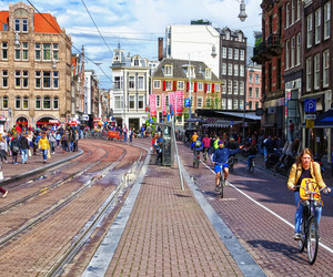 amsterdam and photography image