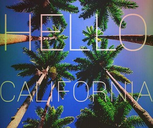 california, los angeles, and ride image
