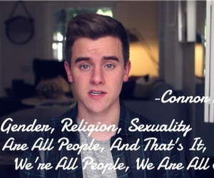 connor franta and coming out image