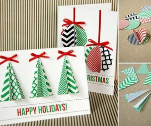 christmas and diy image