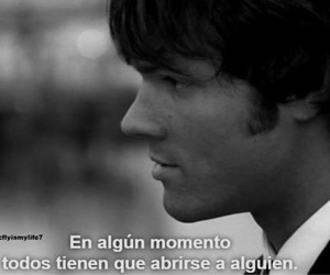 serie, supernatural, and frases de series image