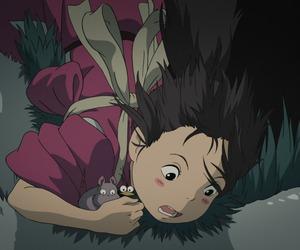 studio ghibli, anime, and chihiro image