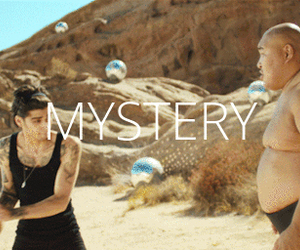 mystery, boy, and zayn malik image