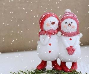 snow and gif image