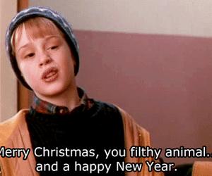 home alone, christmas, and merry christmas image