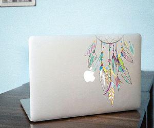 apple, Dream, and mac image