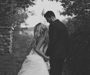 couple, cute, and moments image