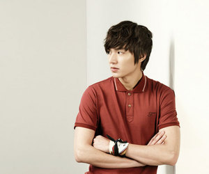 lee min ho and Boys Over Flowers image
