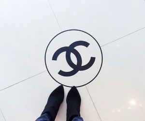 chanel chic style image