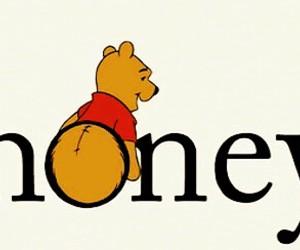 honey and winnie image
