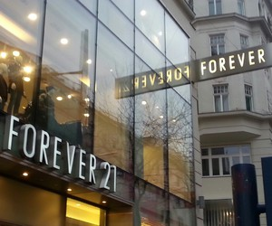 austria, forever21, and shop image