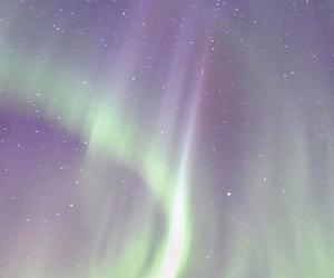 beautiful, northern lights, and sky image