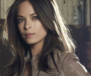 beautiful, kristin kreuk, and beauty and the beast image
