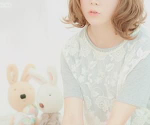 kfashion, cute, and girl image
