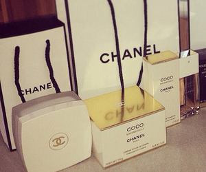 style, fashion, and chanel image