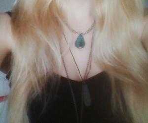 beautifulgirl, black, and hair image