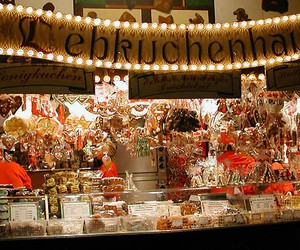 christmas, sweets, and weihnachtsmarkt image