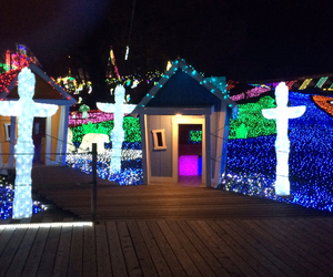 colors, light, and illuminations image