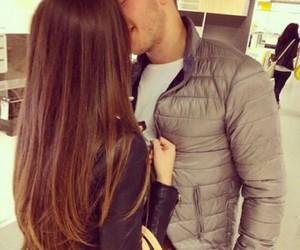 bag, kiss, and cute image