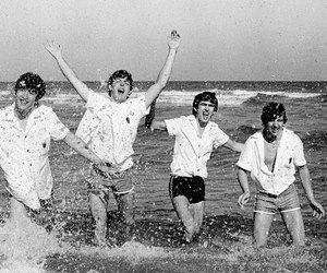 the beatles, beatles, and Miami image