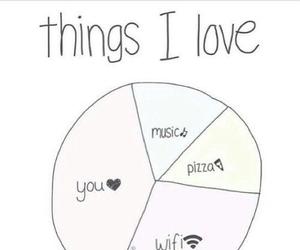 wifi, love, and music image